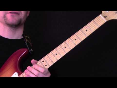 Spice Up Your Guitar Chord Progressions - Making Your Chords More Interesting