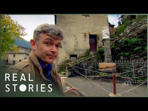 The Mafia's Secret Bunkers (Mafia Documentary) - Real Stories