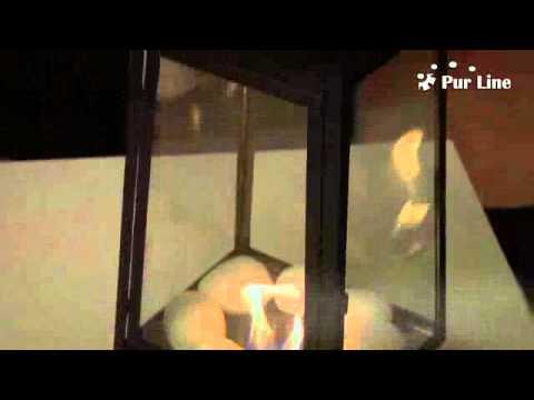 Biochimenea farolillo Mystic Purline