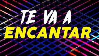 Lary Over X Ale Mendoza X Menor Menor X Andy Rivera - Está Pa Mi (Remix) [Video Lyric]