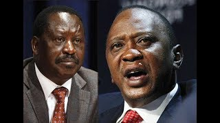 Dialogue: Why Jubilee and NASA aren't agreeing