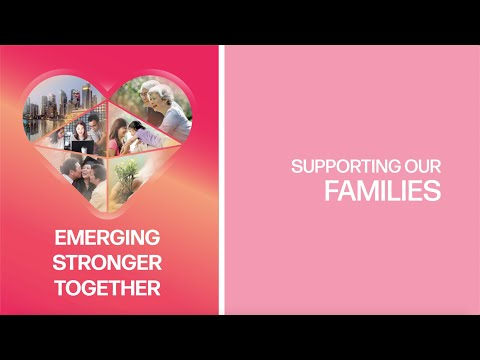 Emerging Stronger Together: Supporting our Households