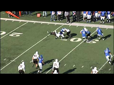 Indiana State Trick Play