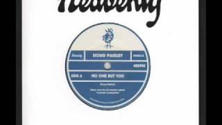 HVN212 - Doug Paisley 'No One But You'