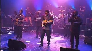 Tabou Combo   Kompo Shelbe (Live)