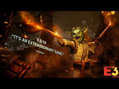 Pillars of Eternity II: Deadfire: Update #59 - The Forgotten