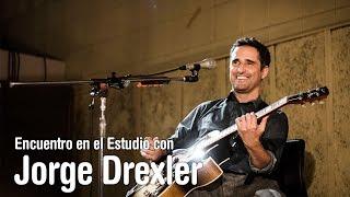 Jorge Drexler - Bailar en la cueva - Encuentro en el Estudio - Temporada 7