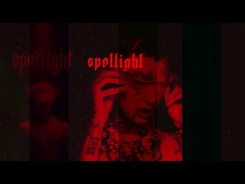 Lil Peep ft. Marshmello - Spotlight [Lyrics]
