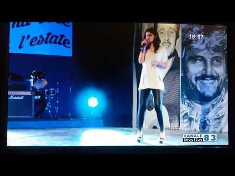 N' Emy Cantante Pop L'Aquila Musiqua