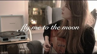 Fly Me To The Moon (acoustic Cover)