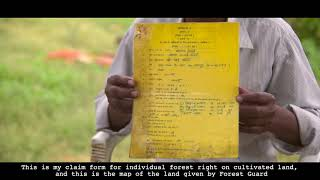 Forest Rights Act (FRA): A Case Study on Kanker, Chattisgarh