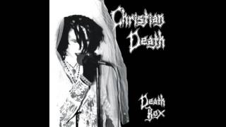 Christian Death [Greatest Kills] - Duskbunker Podcast