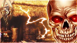 Lund's Death Hut 💀 - Skyrim Hubby Journey - #3