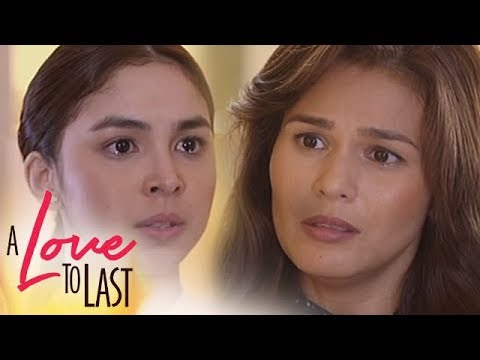 A Love To Last: Chloe blames Grace | Episode 181