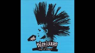The Distillers - Solvent