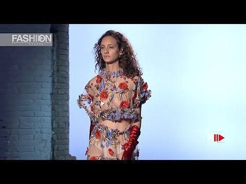 NARBON 080 Barcelona Fashion Week Spring Summer 2020 - Fashion Channel