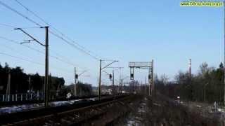 preview picture of video '[ Koleje Śląskie ] ET22-209 z poc.KS 44632 [Krzepice-TG ] @ Kalety.'
