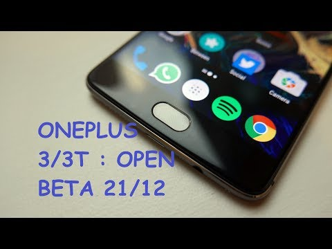 OnePlus Launcher 2 1 5 for Oxygen OS Open Beta 21/12 for
