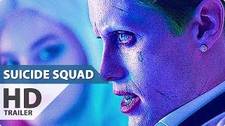 Suicide Squad - Official International Trailer