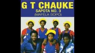 GT Chauke - Basopani