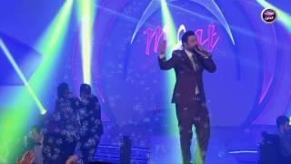 تحميل اغاني مجانا احمد الغريب - ام عيون ( فيديو من حفل ميوزك الحنين ) | 2017