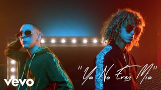 Jon Z, Baby Rasta   Ya No Eres Mia (Video Oficial)