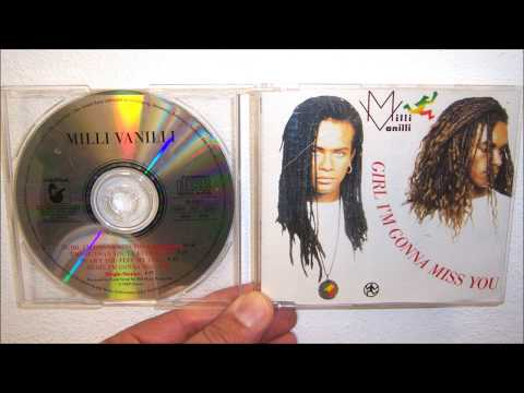 Milli Vanilli - More than you'll ever know (1989)