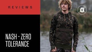CARPologyTV - Nash ZT Clothing Review