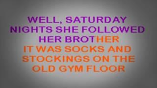 SC2036 07   Judd, Wynonna   Girls With Guitars [karaoke]