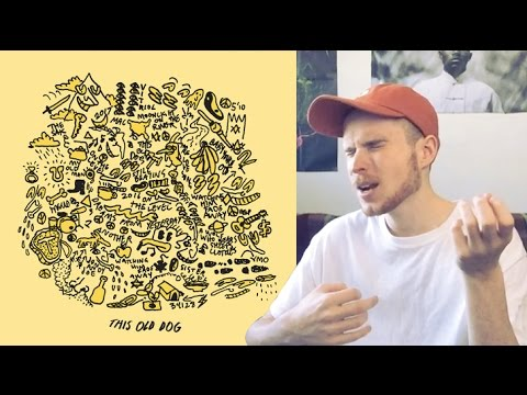 Mac DeMarco - This Old Dog (FIRST REACTION/REVIEW)