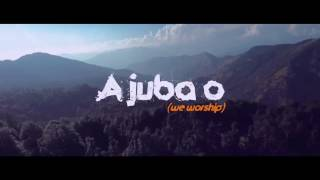 Ajuba Lyrics Video - YouTube