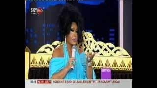 "BÜLENT ERSOY/ KESKİN BIÇAK (05.10.2012/ SKYTÜRK360 ""İZZET PAŞA "" PROGRAMI)"