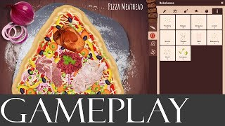 Pizza Connection 3 - Pizza Creator -PC Game 2017 (Steam Game)