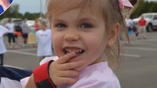 This is Blakely Goodman's Story, Battling Rett Syndrome