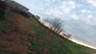 FPV - Straight Lines FreeStyle
