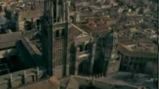 preview picture of video 'Glorioso Mester - Toledo, a vista de pájaro'