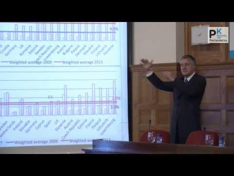GOBERNANTZA ETA PARTAIDETZA FINANTZARIOA- NAZIOARTEKO EGOERA