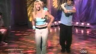 Britney Spears Sometimes Live The View 1999