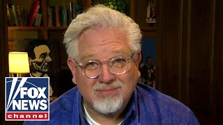 Glenn Beck reveals how he grew to support Trump