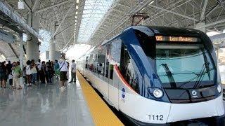 Primer metro de Centroamérica está en Panamá