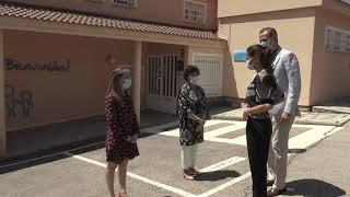 Visita a la Aldea Infantil S.O.S. España