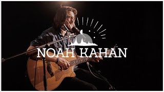 Noah Kahan - Hurt Somebody (Acoustic) | Forbes Street Sessions