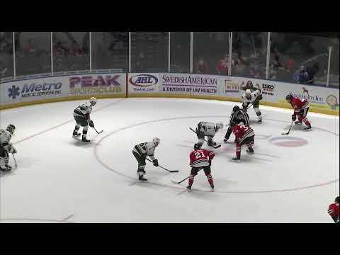 Wild vs. IceHogs | Feb. 16, 2019