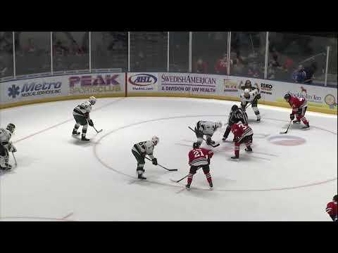 Wild vs. IceHogs | Feb. 16, 2019