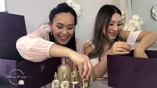 Unboxing the The History of Whoo Cheonyuldan | Skincare Routine Tips and Layering Products