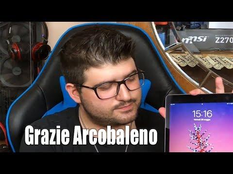 Finalmente un colpo di fortuna - Il mio iPad Air 2 E' Come Nuovo