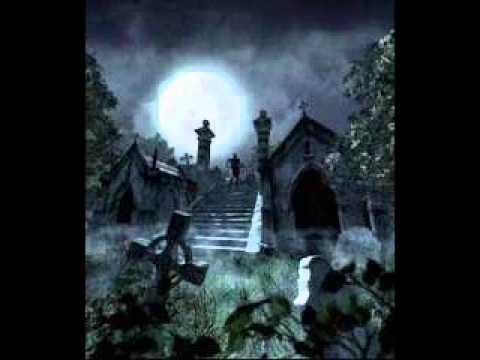 Tom Waits   Cemetery polka