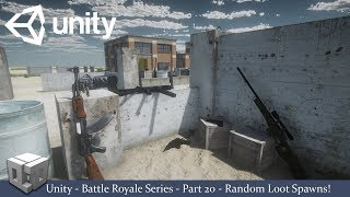 how to make a battle royale game in unity - Free video search site