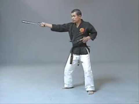 San Cho Zai Bunkai