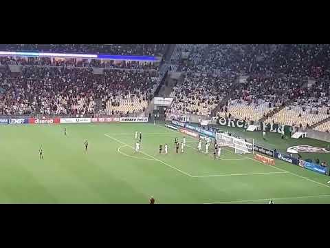 Gol do Flamengo - Bruno Henrique Fla x Flu